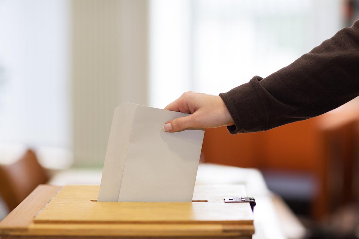 ご案内】期日前投票のご案内 » ...