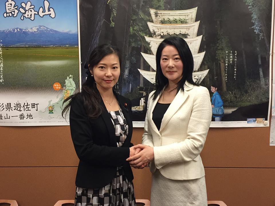 石橋明日香さんを応援しています